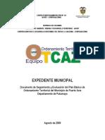 Exp Municipal Puerto Asís