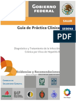 GPC Hepatitis B