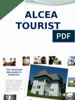Turismul in judetul Valcea