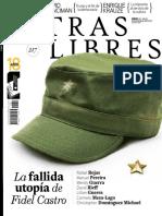 La fallida utopía de Fidel Castro | Índice Letras Libres No. 217