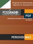Peroxisomas 09-03-16