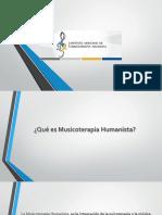 Musicoterapia Humanista