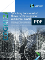 Optimizing the Internet of Things