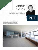 Arthur Casas