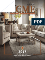 ACME FURNITURE 2017 CATALOG