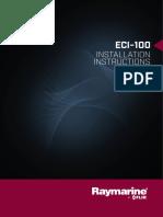 ECI 100 Installation Instructions 87202 3 En