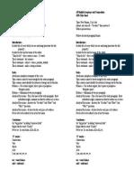opr style sheet