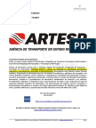 Informática de Concursos - ARTESP FCC - Conceitos de Internet e Intranet (amostra)