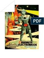 George H. White - Cerebros Electrónicos