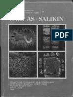 Terjemah Kitab Syair as Salikin