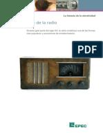 Ficha Radio