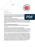 eus pd reference letter