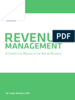 Airnguru Revenue Management
