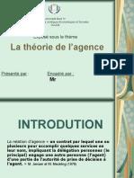 119178654-theorie-de-l-agence.ppt