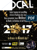 LOCAL MAG Janvier 2017