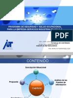 Presentación PSST
