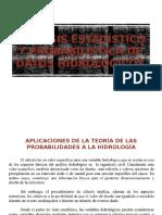 1- Análisis Est_Prob Datos Hidrológicos