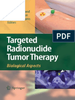 Targeted Radionuclide Tumor Therapy (T. Stigbrand, J. Carlsson, G. Adams, Springer 2008)
