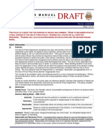 DPD UOF Draft Policy 12-29-16