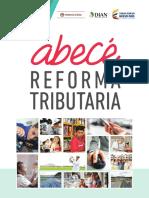 Abece Reforma Tributaria 2016