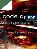 Code Drift - Arthur Kroker.pdf