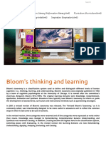 blooms taxonomy - virtual library  1