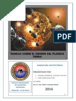 Informe Geotectónica Final