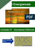 Aprenda Eletricidade