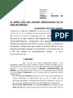 Accion de Amparo -20014-Jfqp.