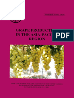 Grape Production in the Asia-Pacific Region