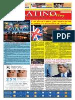 El Latino de Hoy Weekly Newspaper of Oregon | 12-28-2016