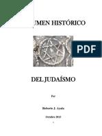 Historia Judaismo Resumida.pdf