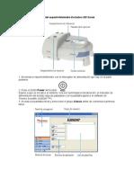 Guía Del Espectrofotómetro Evolution 200 Series