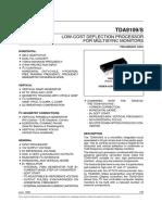 datasheettda 9101.pdf