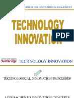 5. Technology Innovation