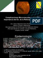 retinopatia diabetica 2015