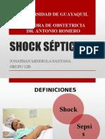 Shock Séptico