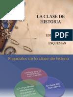 La Clase Interactiva de Historia 2 Av