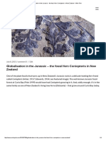 Globalisation in the Jurassic - the fossil fern Coniopteris in New Zealand - Mike Pole.pdf