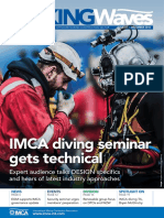 IMCA Making Waves
