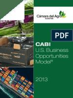 Perspectivas Económicas 2013