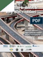 Construcción de Puentes de Acero, Mitos y Realidades Tapia, Perea y Alford