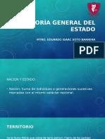 Material Para Teoría General Del Estado