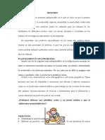 Proyecto Plastilina