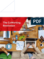 DTZ - The CoWorking Revolution