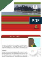 Area Natural Protegida Isla Del Amor