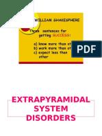 34218_extrapyramidal System Disorders