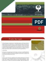 Area Natural Protegida Predio Barragan