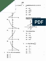 Adv Maths 2007 U2P1 Questions