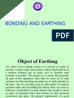 Bonding & Earthing